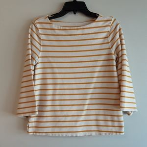 Old Navy  Bell Sleeve Blouse